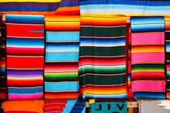 Coperte Mayan Fotografie Stock Libere da Diritti