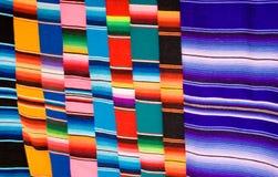 Coperte messicane Immagine Stock