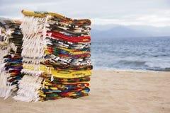 Coperte messicane Fotografie Stock