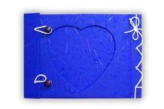 Copertina di libro. Fotografia Stock