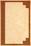 Copertina di libro fotografie stock