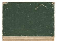 Copertina di vecchio libro Immagine Stock