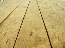 copertura della cassa di legno Fotografie Stock