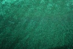 Copertura molle del tappeto verde smeraldo verde Fotografia Stock Libera da Diritti