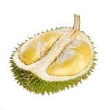 Coperture (buccia) della frutta stimata del durian. Immagine Stock Libera da Diritti