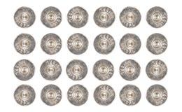 Coperture della pallottola Fotografie Stock
