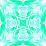 Copie de décalage de kaléidoscope de batik Image stock