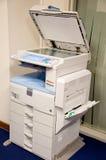 Copie la máquina Imágenes de archivo libres de regalías