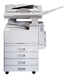 Copier Royalty Free Stock Images