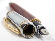Copier-crayon Image stock