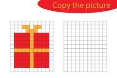 Copiez Limage Art De Pixel Bande Dessinée De Cadeau De