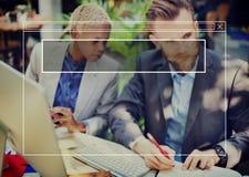 Copiez le concept gratuit de Gap d'idée de l'espace de cadre vide de créativité Photos stock