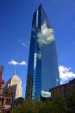 Copley Quadrat, Boston Stockfotografie