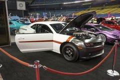 Copo camaro Chevrolet στοκ φωτογραφία με δικαίωμα ελεύθερης χρήσης