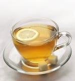 Copo com chá Foto de Stock