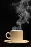 Copo da bebida quente Imagens de Stock Royalty Free