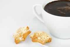 Copo de café Imagens de Stock Royalty Free