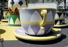 Copo de chá foto de stock royalty free