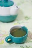 Copo de chá Fotos de Stock