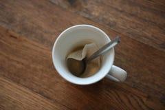 Copo de chá Fotos de Stock Royalty Free