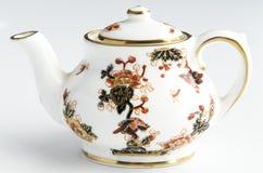 Copo de chá isolado Fotografia de Stock