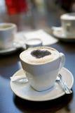 Copo de Coffe Imagem de Stock Royalty Free