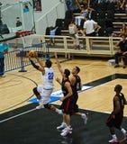 Copo de FIBA Trentino: Italy contra Canadá Imagens de Stock Royalty Free
