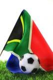 Copo de mundo 2010 do futebol Fotografia de Stock