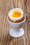 Copo de ovos Foto de Stock