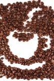 Copo de um café Imagem de Stock Royalty Free