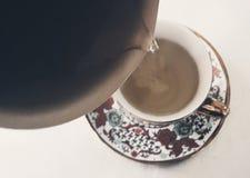 copo delicado e refinado foto de stock royalty free