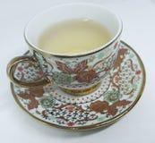 copo delicado e refinado imagens de stock royalty free