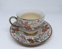 copo delicado e refinado fotografia de stock royalty free
