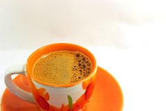 Copo do café Foto de Stock