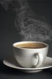 Copo do café quente fotos de stock royalty free