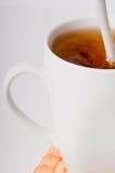 Copo do chá Imagens de Stock Royalty Free