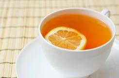 Copo do chá. Imagem de Stock Royalty Free