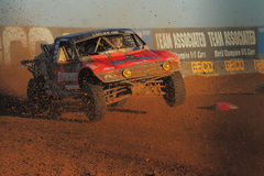 Copo 2012 do desafio de Lucas Oil Off Road Series (LOORS) Imagens de Stock Royalty Free