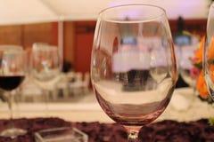 Copo do vinho Fotografia de Stock Royalty Free