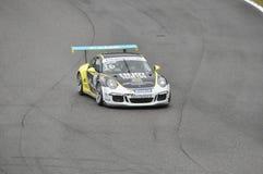 Copo Monza &#x28 de Porsche Carrera; Matteo Cairoli ) Fotografia de Stock