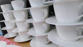 copos Imagens de Stock