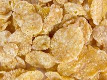 Copos de maíz Imagenes de archivo