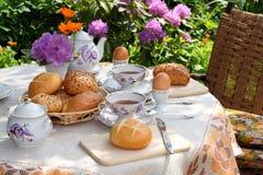 Copos do chá. fotografia de stock