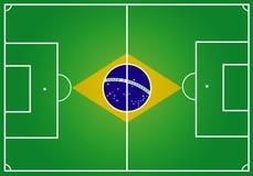 Coppa del Mondo Fotografie Stock