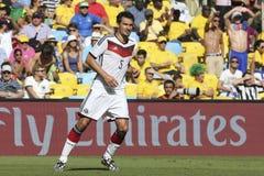 Coppa del Mondo 2014 Immagine Stock Libera da Diritti