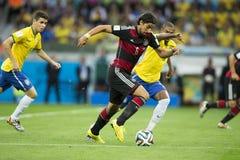 Coppa del Mondo 2014 2 Fotografia Stock