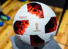 Coppa del Mondo 2018 della FIFA immagine stock