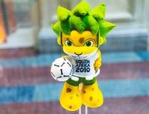 Coppa del Mondo della FIFA immagini stock