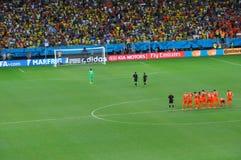 Coppa del Mondo 2014 di Fifa immagini stock libere da diritti