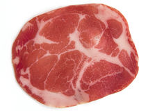 Coppa stagionata Stock Photography